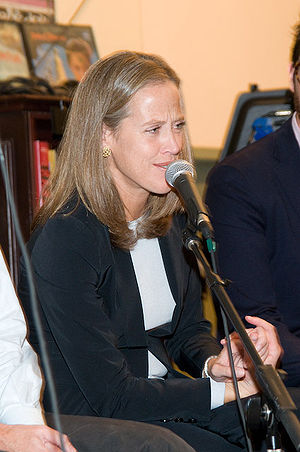 Wendy Kopp, Founder & CEO TeachforAmerica