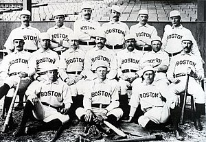 Boston Reds 18901891 alltime roster  Wikipedia