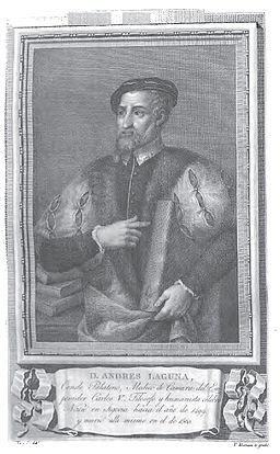 Andrés Laguna 1