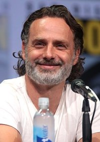 Andrew Lincoln  Wikipdia