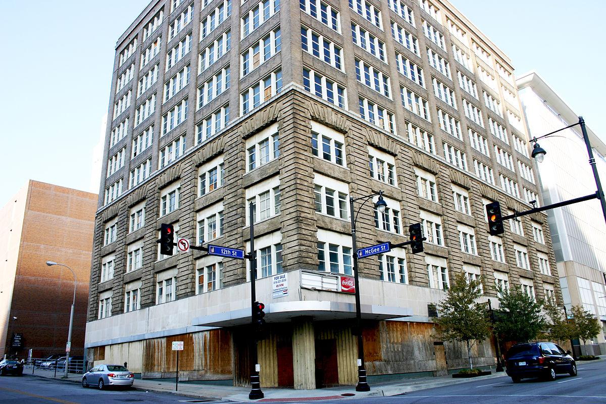 Argyle Building Kansas City Missouri  Wikipedia