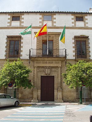 Ayuntamiento de El Puerto de Santa María