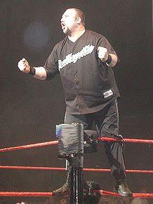 Bubba Ray Dudley  Wikipedia