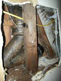 File:Cast-iron plumbing pipe.jpg - Wikimedia Commons