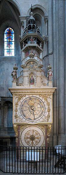 Kathedrale von Lyon  Wikipedia