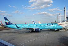 Azul Brazilian Airlines Wikipedia