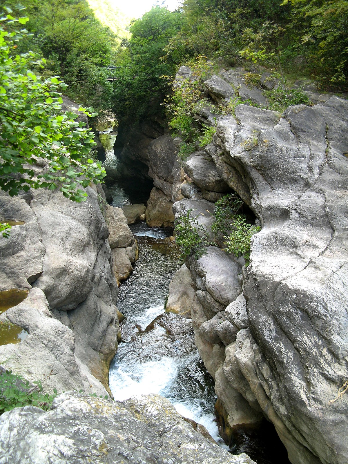 Loup river  Wikipedia