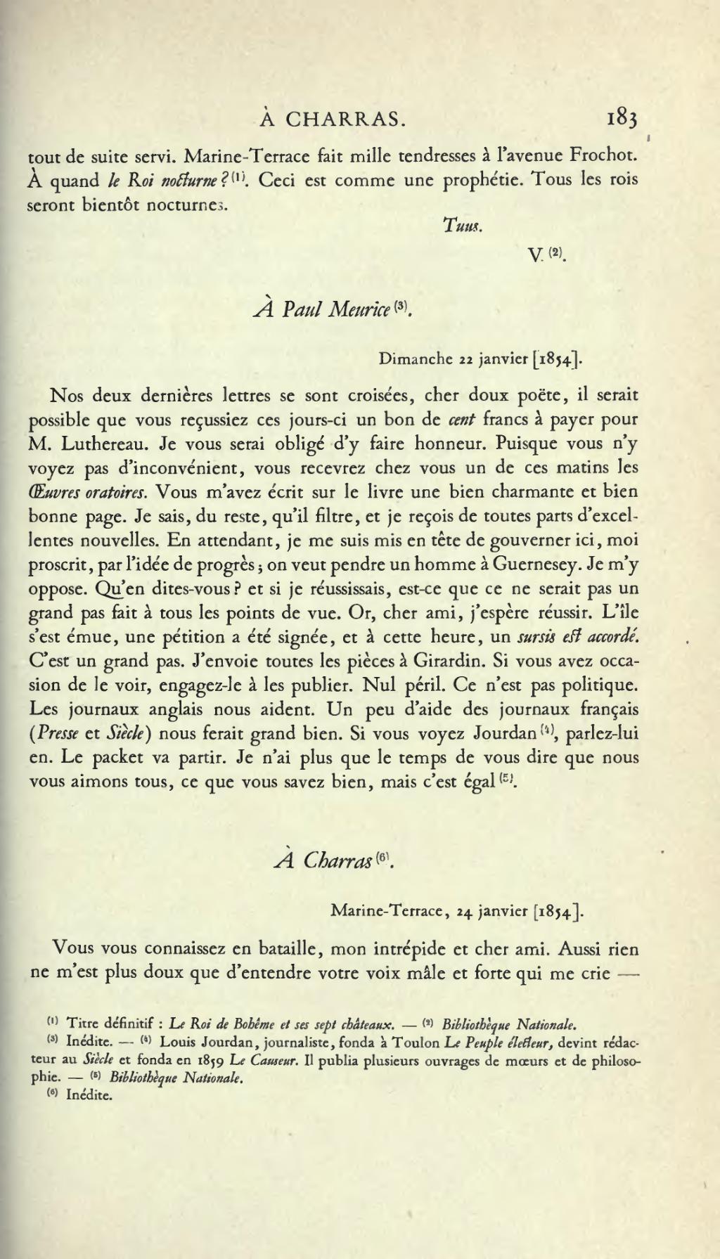 Si Vous N'y Voyez Pas D'inconvénient : voyez, d'inconvénient, Page:Hugo, Œuvres, Complètes,, Impr., Nat.,, Correspondance,, II.djvu/191, Wikisource