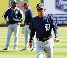 Major League Baseball Manager Of The Year Award Wikipedia