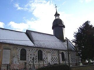 église sainte-trinité morsan eure