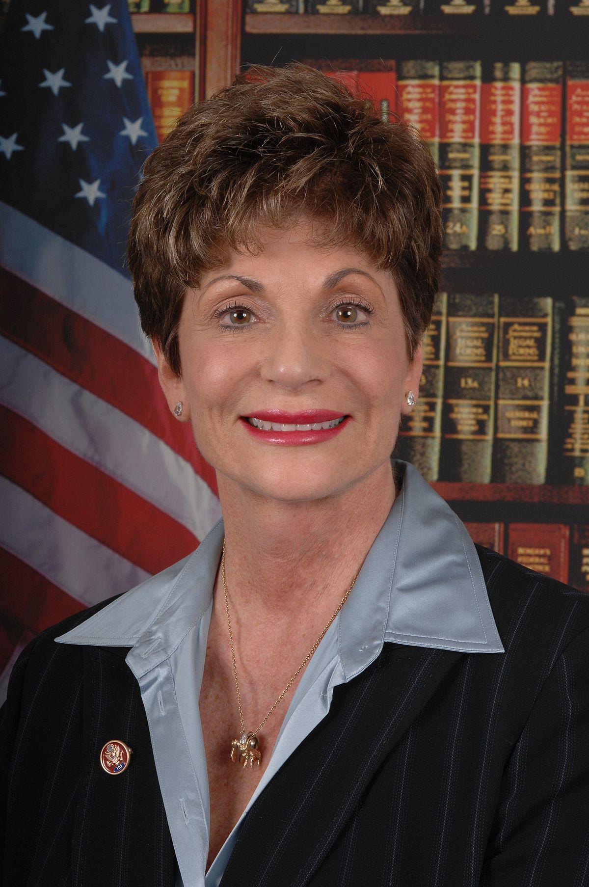 Shelley Berkley Wikipedia Wolna Encyklopedia
