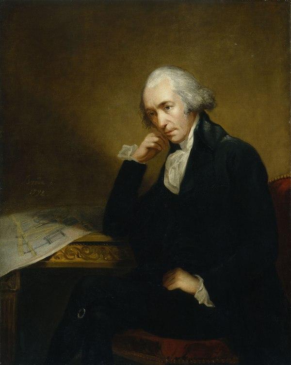 James Watt - Wikipedia