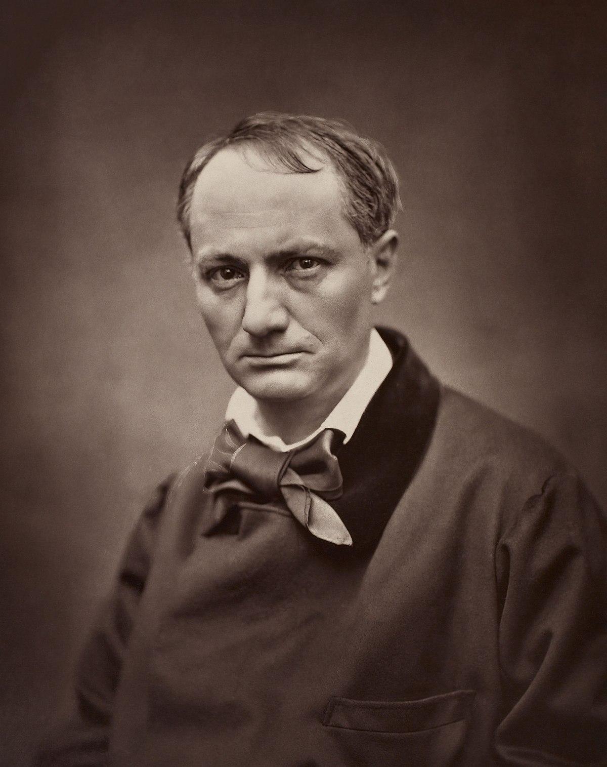 Biographies Auteurs Bac Français Pdf : biographies, auteurs, français, Charles, Baudelaire, Wikipédia
