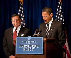 Obama-Biden Transition