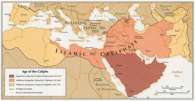 Age of the Caliphs (2709972663)