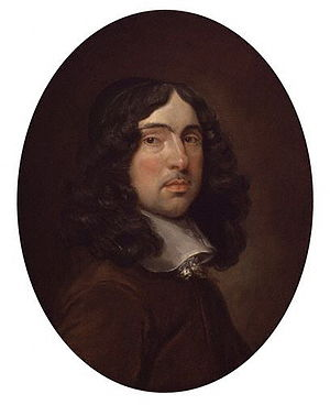 English: Andrew Marvell (1621-1678)