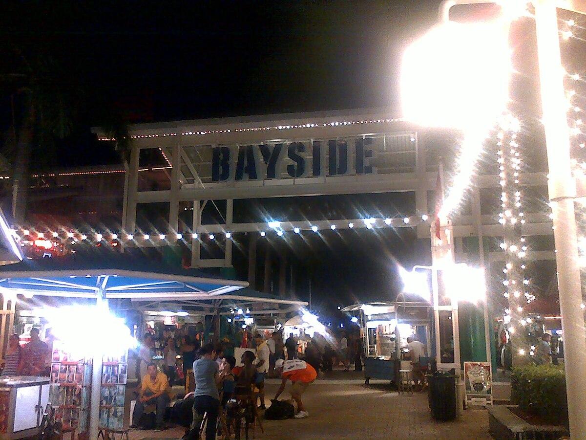 Bayside Marketplace  Wikipedia