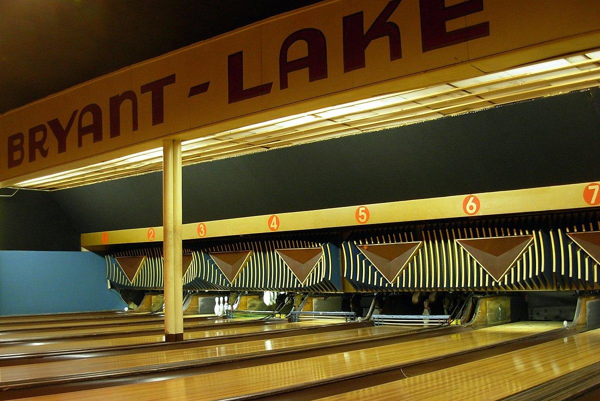 BryantLake Bowl  Wikipedia