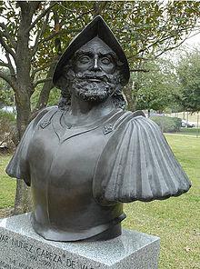 Alvar Nunez Cabeza De Vaca : alvar, nunez, cabeza, Álvar, Núñez, Cabeza, Wikipedia