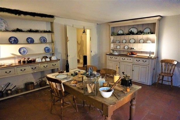 Charles Dickens Kitchen