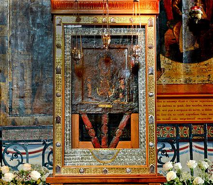 聖索菲亞主教座堂 (諾夫哥羅德) - Wikiwand