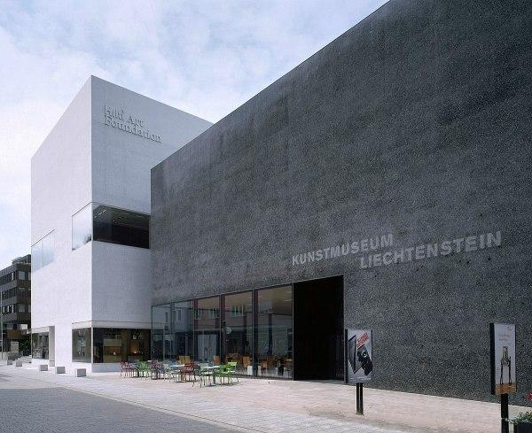 Kunstmuseum Liechtenstein - Wikipedia