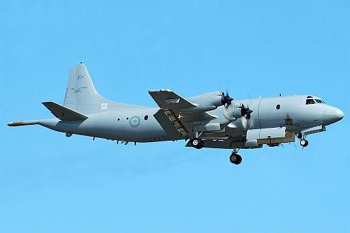 Lockheed AP-3C Orion, Australia - Royal Australian Air Force (RAAF) JP441876