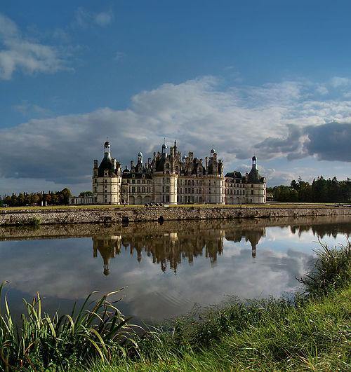 Loire Cher Chambord1 tango7174