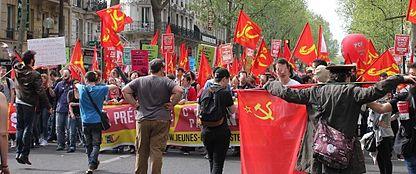"""Résultat de recherche d'images pour """"mjcf communiste"""""""