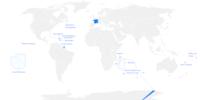 Territorios de ultramar de Francia