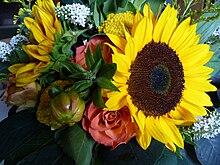 Floristik Handwerk  Wikipedia