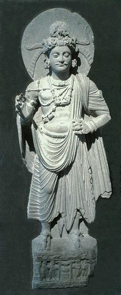 File:Standing Bodhisattva Gandhara Musee Guimet.jpg