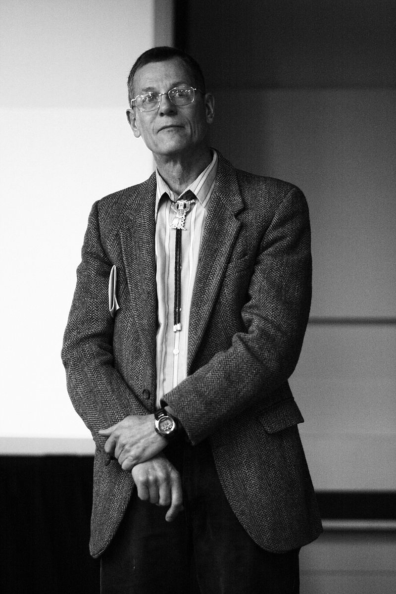 William B. Provine, HSS 2008.jpg