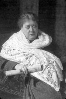 Helena Petrovna Blavatsky Wikiquote