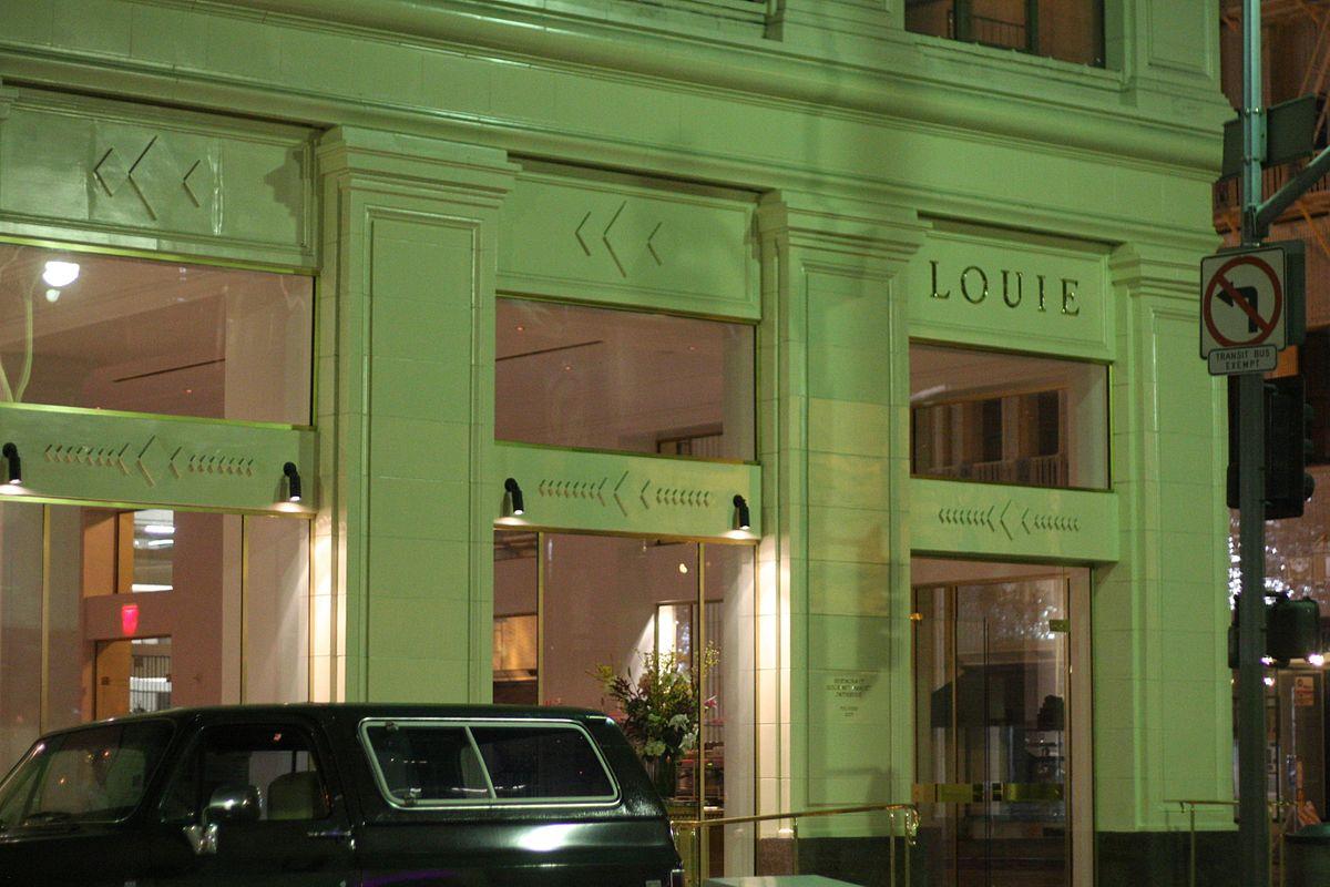 Bottega Louie  Wikipedia