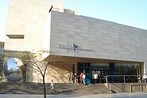 The Latin American Art Museum of Buenos Aires ...
