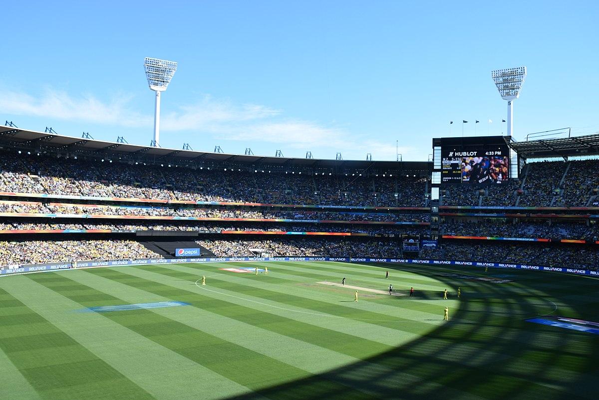 Icc Champions Trophy 2017 Hd Wallpaper Cricket In Australia Wikipedia