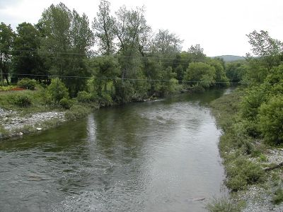 Waits River - Wikipedia