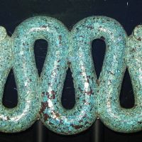 Aztec Double-Headed Serpent
