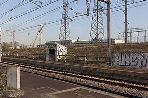 Discussion Projet Chemin De Fer Archive 11 — Wikipédia