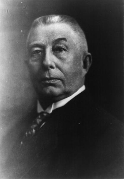 H. Colijn (Foto: wikipedia)