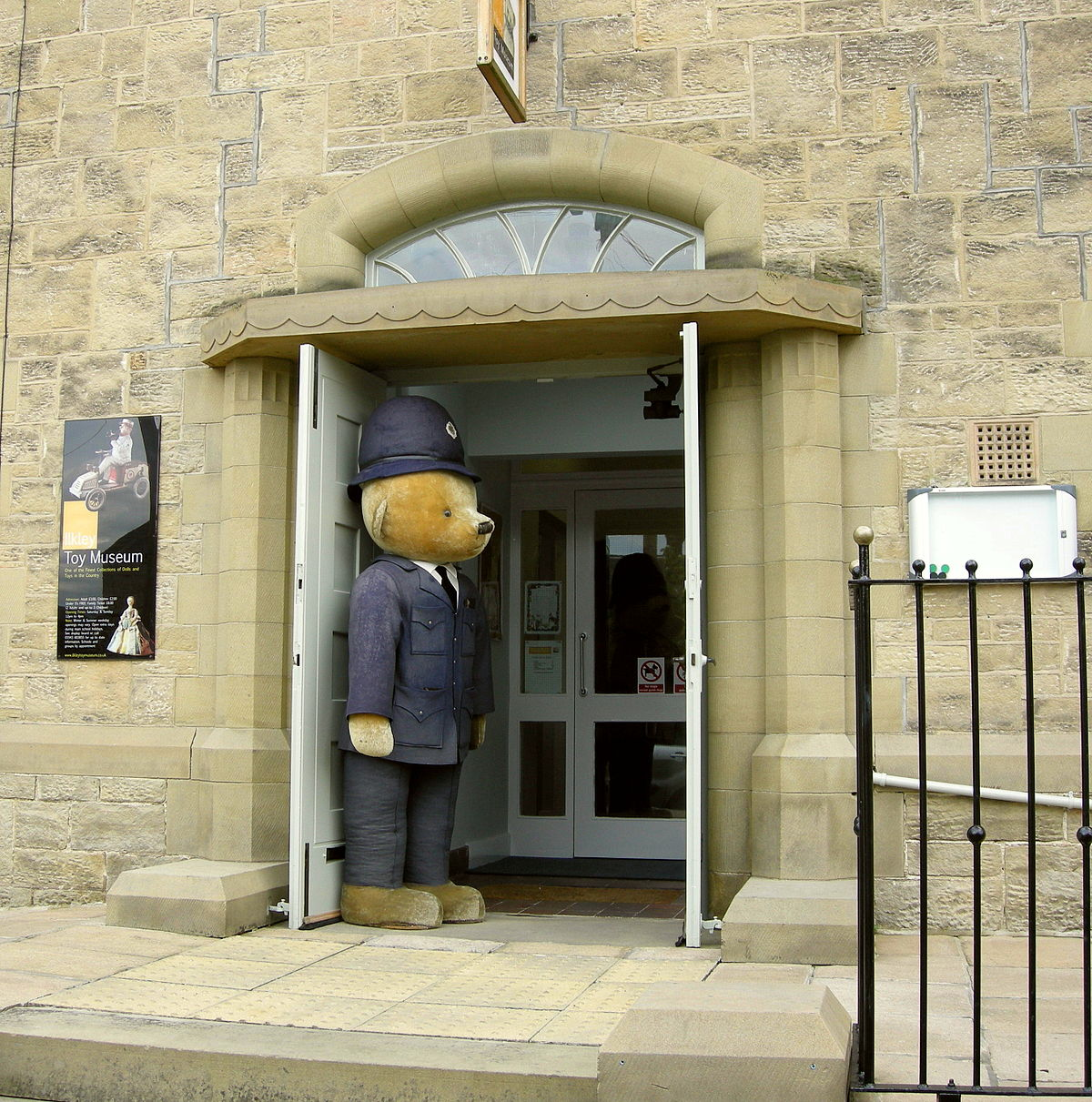 Ilkley Toy Museum  Wikipedia