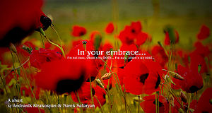 In your embrace... Poster
