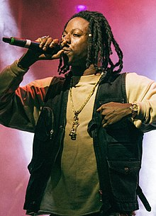 Joey Badass  Wikipedia