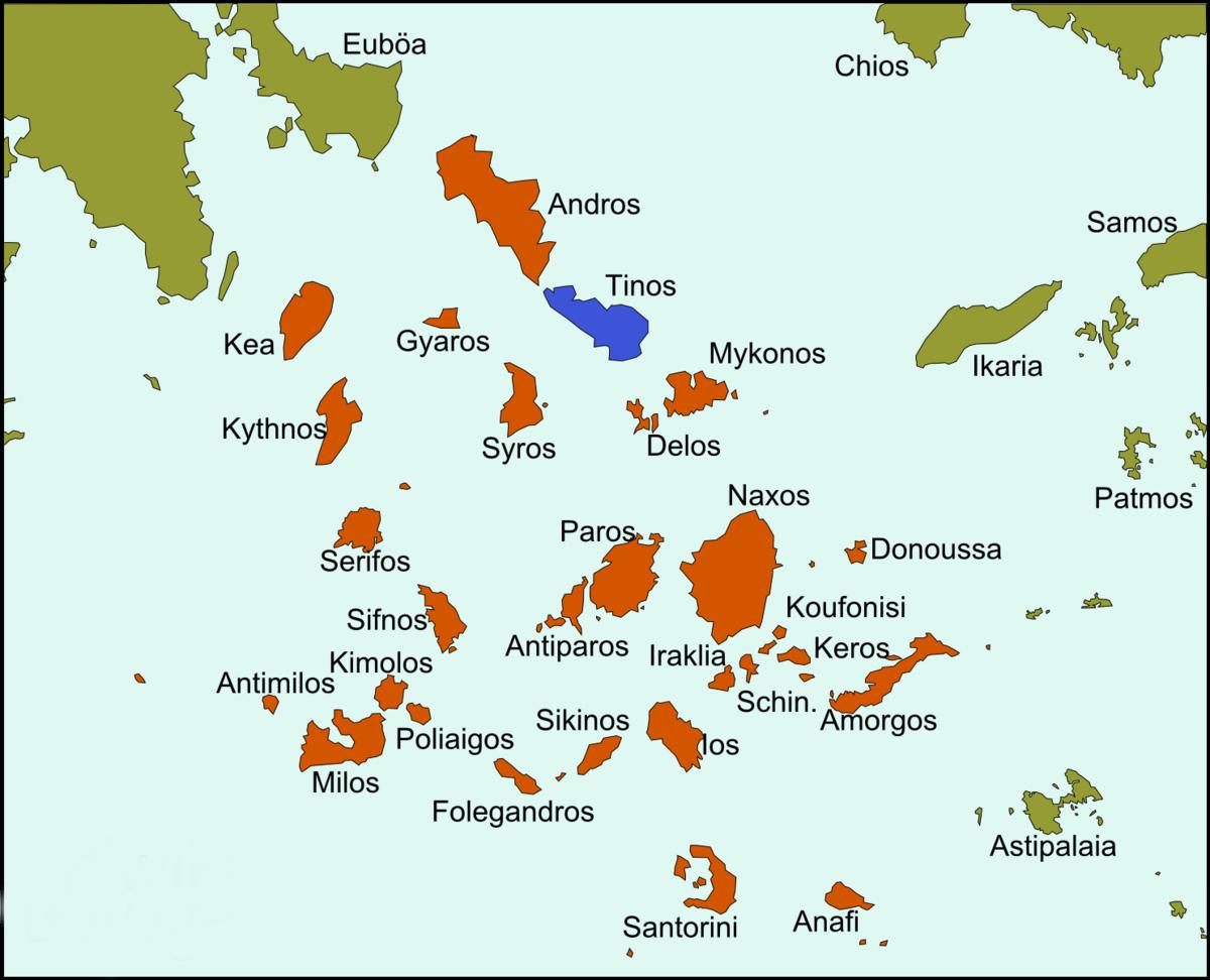 Tinos  Reisefhrer auf Wikivoyage