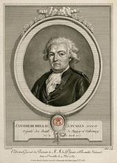 Le Vachez Collection - Jean Anthelme Brillat-Savarin (1755-1826)