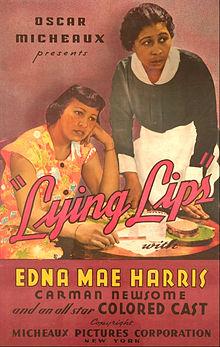 Lying Lips  Wikipedia