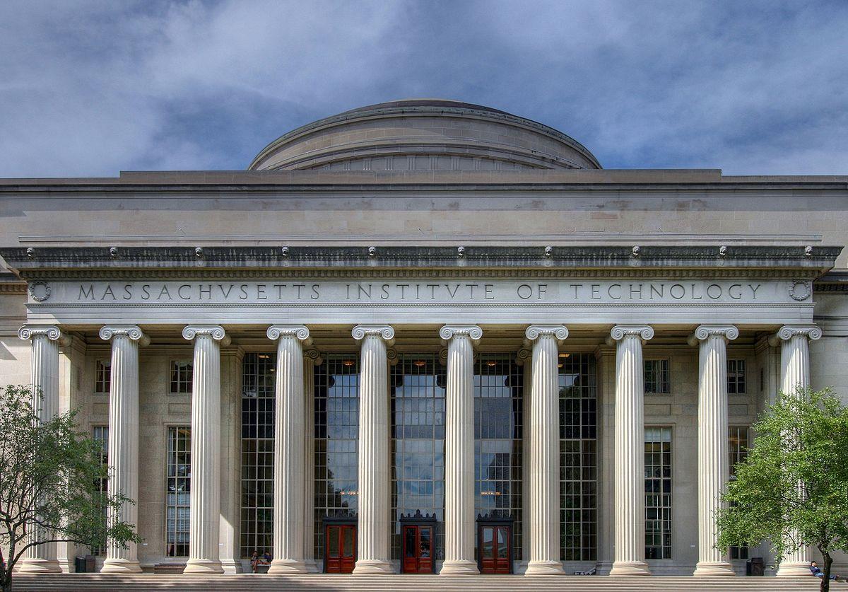 History Of The Massachusetts Institute Of Technology