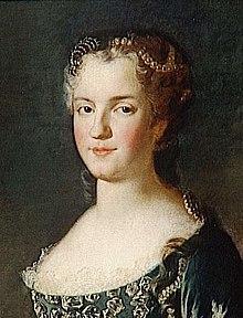 Maria Leszczyska  Wikipedia