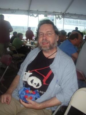 An image of PZ Myers
